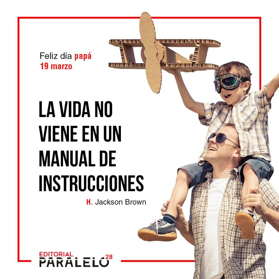 Imagen de la noticia ¡Feliz Día del Padre!
